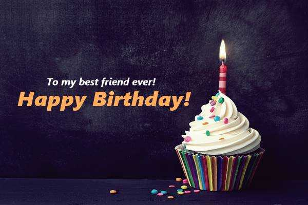 Happy Birthday Messages For Friends Iyi Sozler